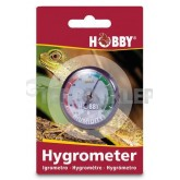 Higrometr analogowy HOBBY