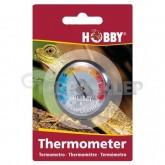 Termometr analogowy HOBBY