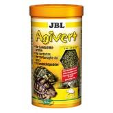 Podstawowy pokarm dla żółwi lądowych Agivert  JBL