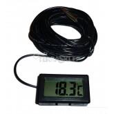 Termometr elektroniczny 10m TE89