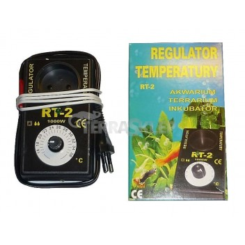Termostat analogowy RT-2