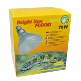 Żarówka 70W Desert FLOOD Bright Sun UV LUCKY REPTILE