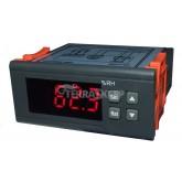Hygrostat panelowy kontroler wilgotności HC-110M RINGDER