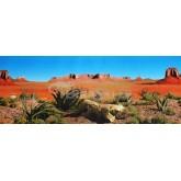 Tło do terrarium pustynia 1m REPTI GOOD